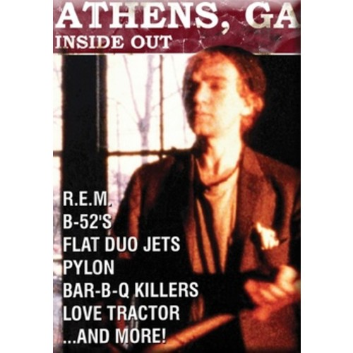 Athens, Ga: Inside Out