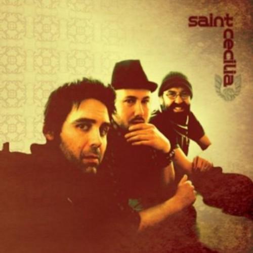 Saint Cecilia [CD]