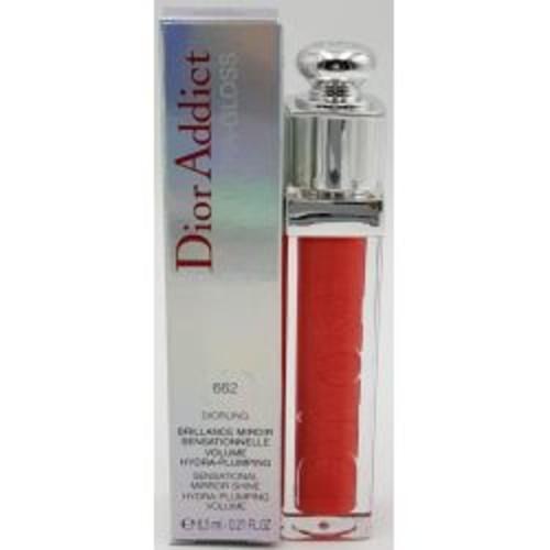 Christian Dior Dior Addict Ultra Gloss # 662 Diorling