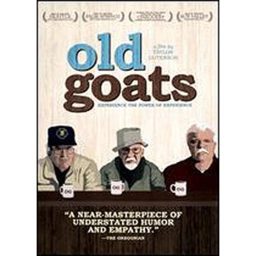 Goats WSE DD5.1/DD2