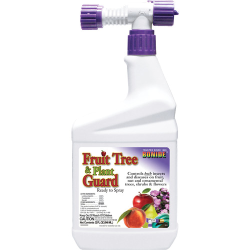BND2071 Bonide 32oz RTS Fruit Tree & Plant Guard