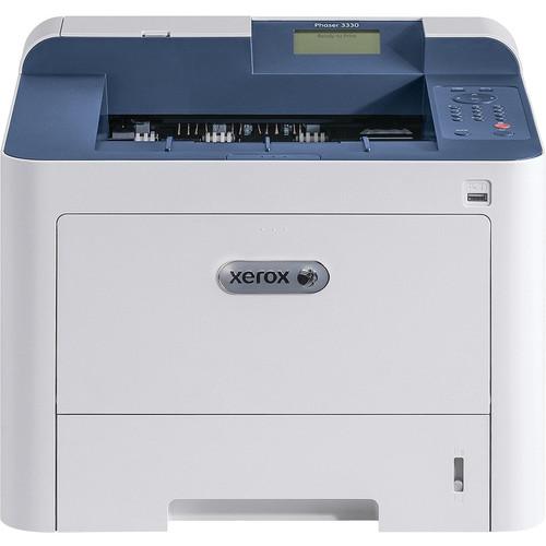 Xerox Phaser 3330/DNI Laser Printer - Monochrome - 1200 x 1200 dpi Pr
