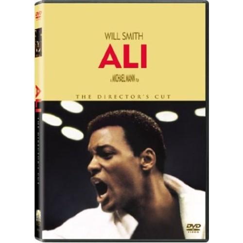 Ali - The Director's Cut