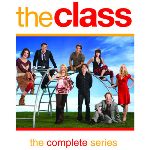 The Class: The Complete Series (Widescreen)