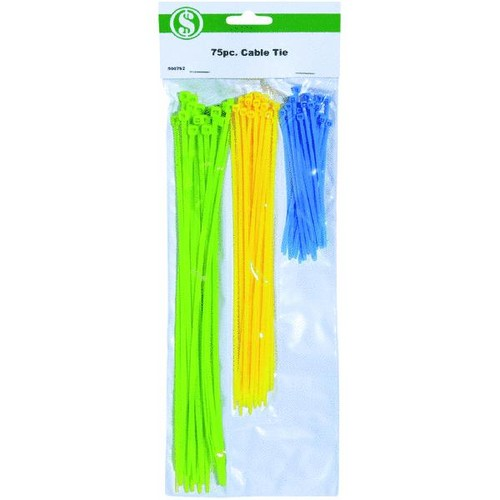 Smart Savers Cable Tie - BT1221(PBH)
