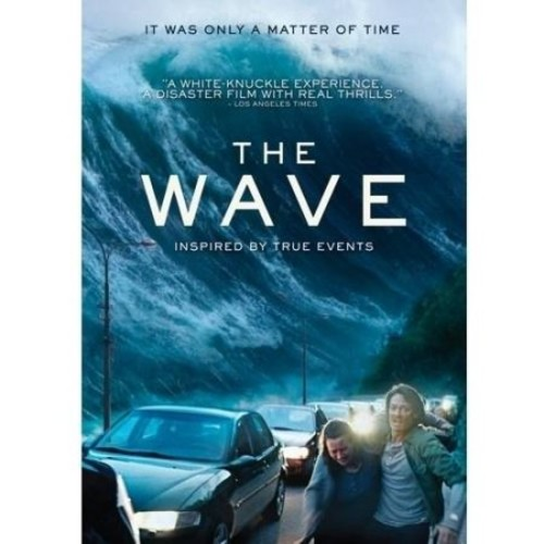 MAGNOLIA HOME ENTERTAINMENT The Wave