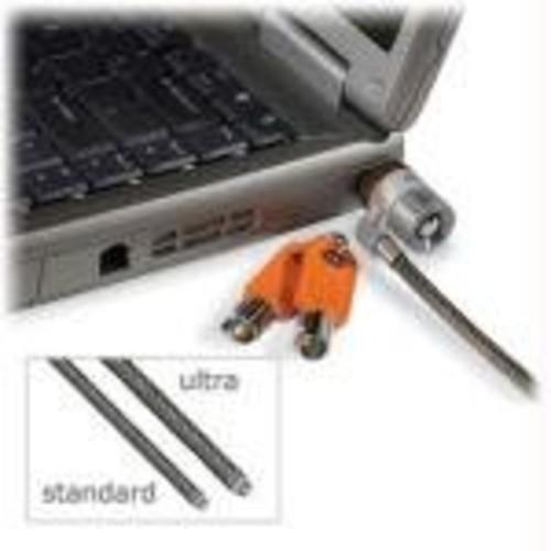 Kensington K67723US MicroSaver Keyed Ultra Laptop Lock for Business [Business]