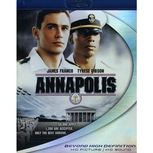 Annapolis (Blu-ray Disc)