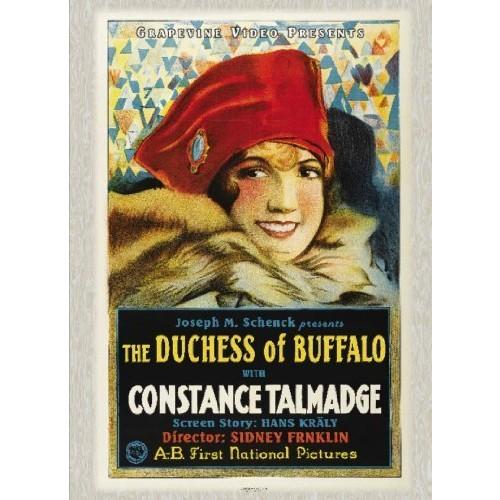 Duchess of Buffalo