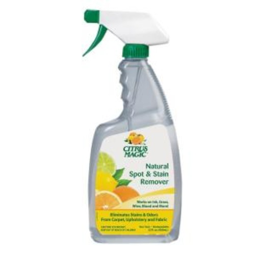 Citrus Magic 22 oz. Instant Spot and Stain Remover (2-Pack)