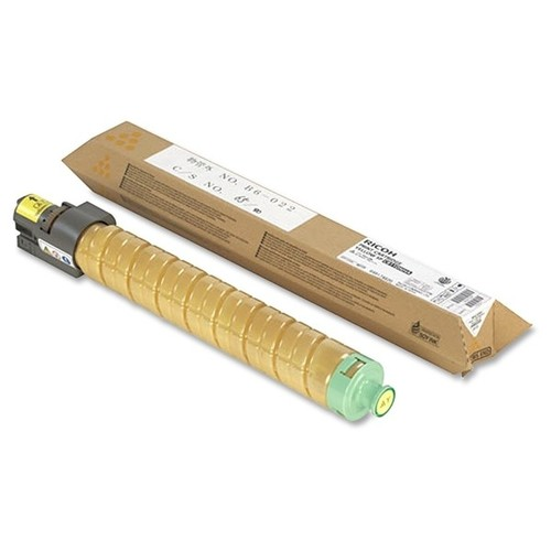 Ricoh (406478) Yellow Toner Cartridge