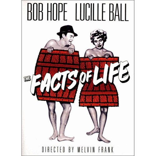 The Facts of Life [DVD] [1960]