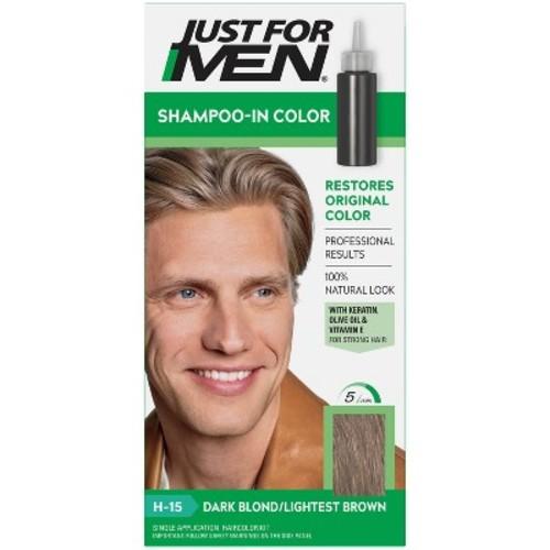 Just For Men Men's Hair Color