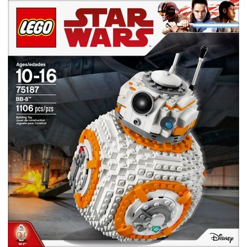 LEGO - Star Wars BB-8