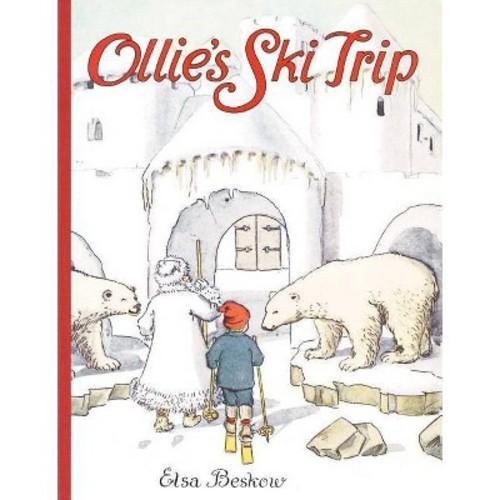 Ollie's Ski Trip (Hardcover)