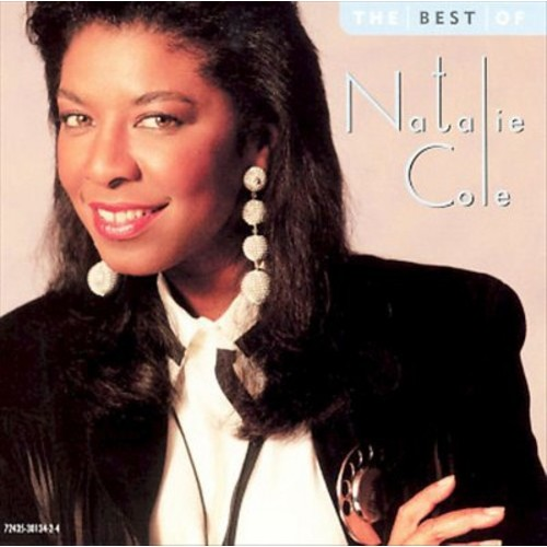 Natalie cole - Best of natalie cole (CD)