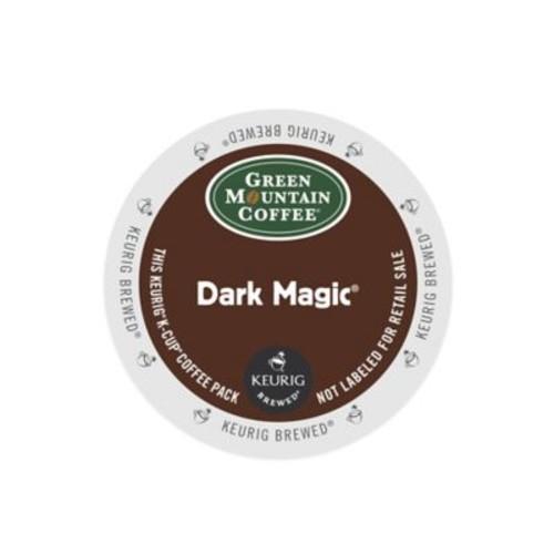 Keurig K-Cup Pack 48-Count Green Mountain Coffee Dark Magic Value Pack
