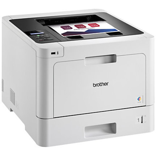 Brother Business Wireless Color Laser Printer, HL-L8260CDW