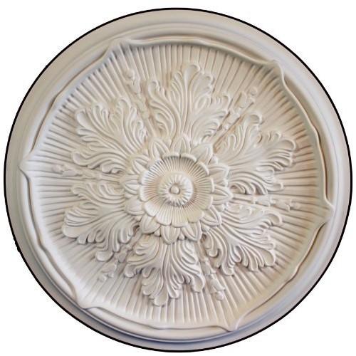 Ceiling Medallion 21 inch diameter