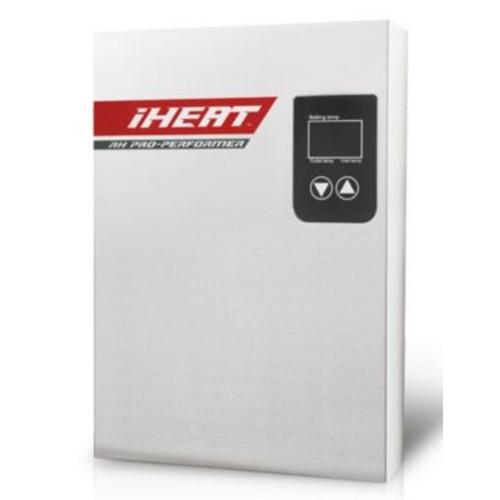 Drakken Electric Tankless Water Heater