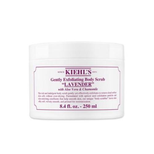 Gently Exfoliating Body Scrub Lavender/8.4 oz.