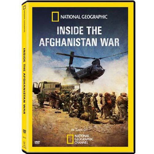 Ng Inside the Afghanistan War