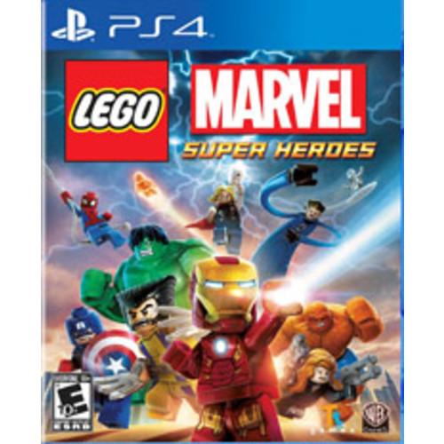 LEGO Marvel Super Heroes [Digital]