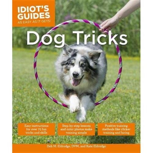 Dog Tricks (Paperback) (Deb M. Eldredge)