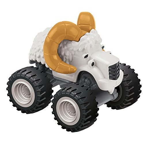 Fisher-Price Nickelodeon Blaze & the Monster Machines, Bighorn Truck