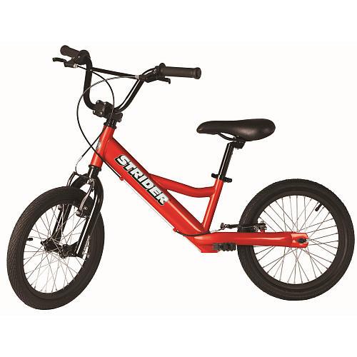 STRIDER Sport No-Pedal 16