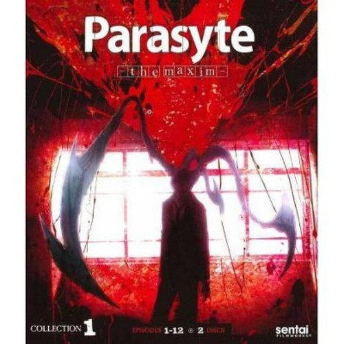 Parasyte -Maxim Coll 1 Section23 Films