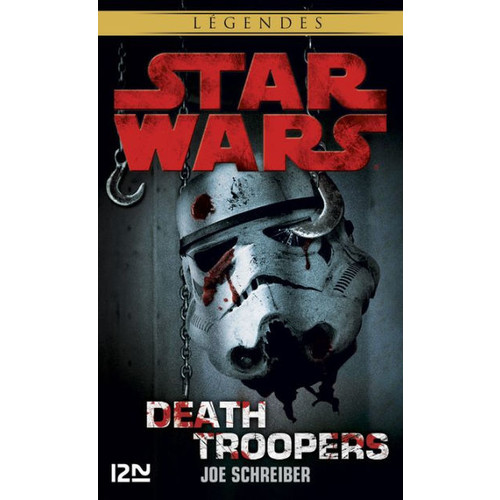 Star Wars - Death Troopers