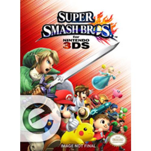 Super Smash Bros. eGuide [Digital]