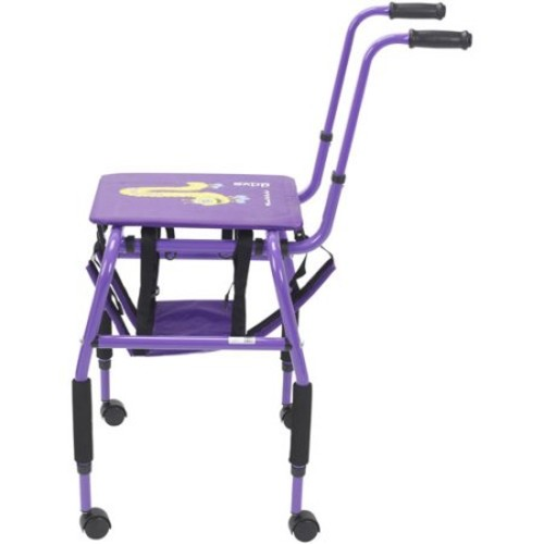 Drive Medical Wenzelite Crawl About Rehab Crawl Trainer, Small