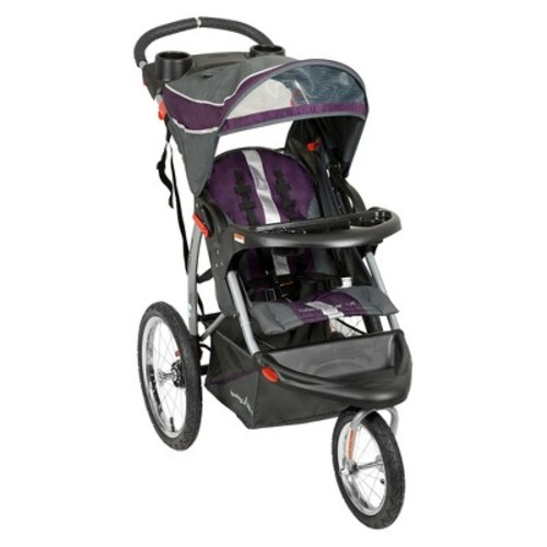 Baby Trend Expedition LX Jogger Stroller- Elixer
