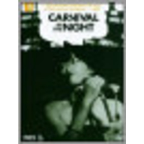 Carnival in the Night [DVD] [1982]