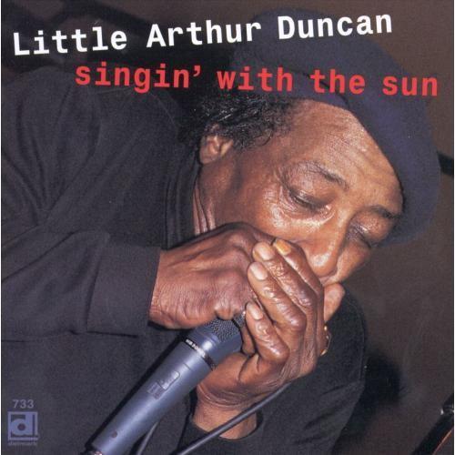 Singin' with the Sun [CD]