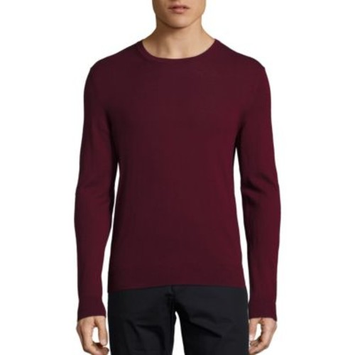 BURBERRY Richmond Cashmere Blend Sweater