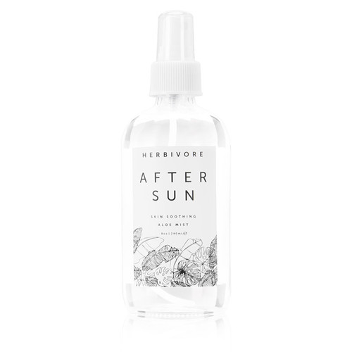 After Sun Skin Soothing Aloe Mist (8 oz.)