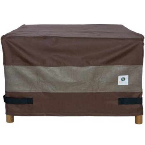 Duck Covers Ultimate 40 in. Square Fire Pit Cover