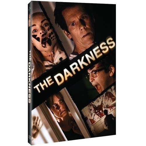 UNIVERSAL STUDIOS HOME ENTERT. The Darkness