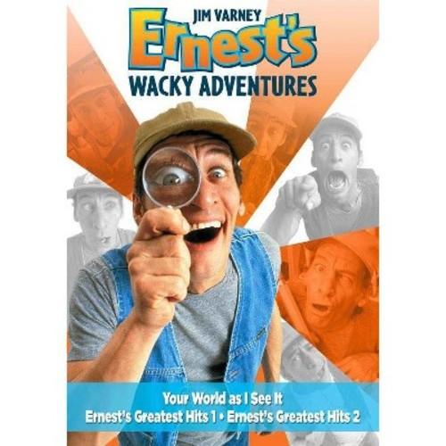 Ernest's W...