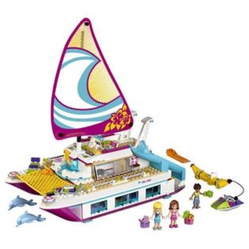 LEGO Friends Sunshine Catamaran (41317)