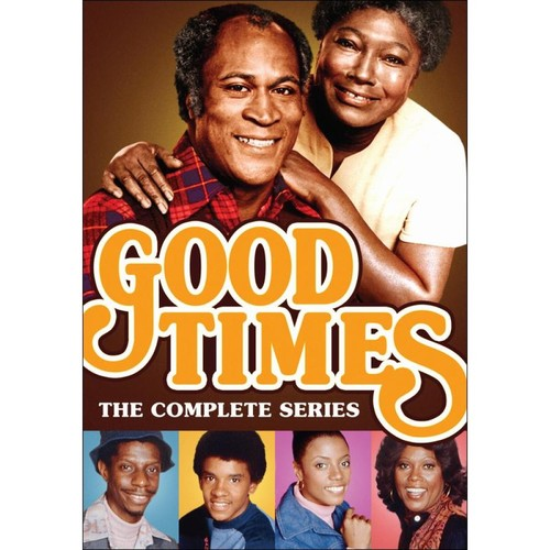 Good Times: The Complete Series [DVD]