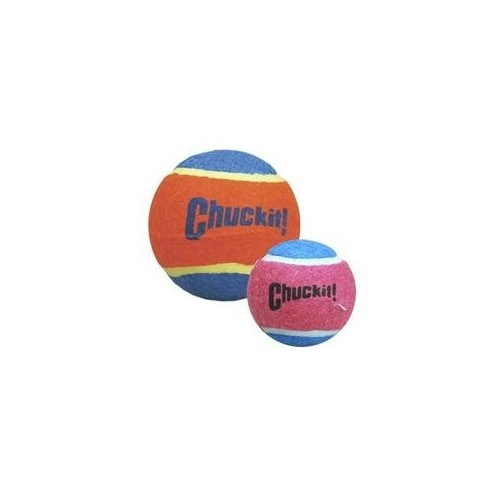 Chuckit! Tennis Ball [Small, 2-Pack]