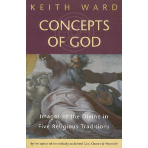 Concepts of God: Concepts of God in Five Religious Traditions