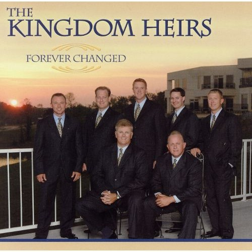 Forever Changed [CD]