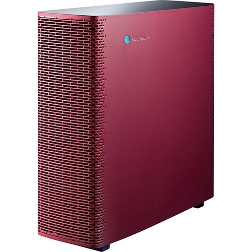 Blueair - Sense+ Smart Air Purifier - Ruby Red