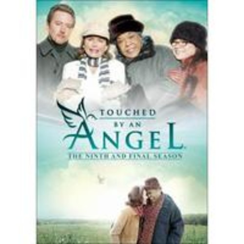 Touched by an Angel: The Ninth and Final Season [6 Discs]