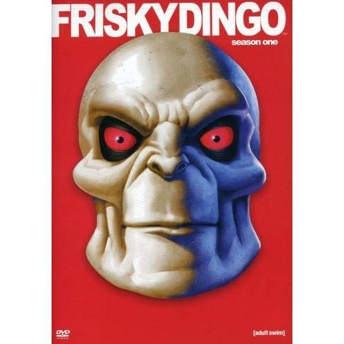 Frisky Dingo - Season 1: Various: Movies & TV